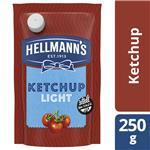 Ketchup Light Hellmanns Pou 250 Grm