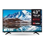 "Smart Tv Led  THS 43"" FHD Ths"