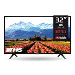 "Smart Tv Led   THS 32"" HD Th3219h5"