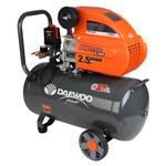 Compresor De Aire DAEWOO   50 L 2 Hp Dac 50d