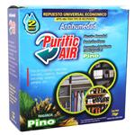 Antihumedad Pino Purific Air Cja 75 Grm