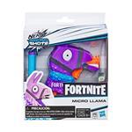 Micro Shots Fortnite Llama Lanzadores Nerf