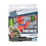 Micro Shots Fortnite Lanzadores Nerf