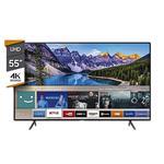 """Smart Tv Led  Samsung 55"""" 4k Nu7100"""