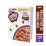 Cereales Cookie Crisp 220 Gr