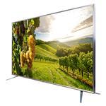 """Smart Tv Led  TCL 75"""" 4K L75p8m"""