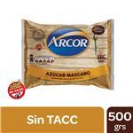 Azucar Mascabo Arcor Paq 500 Grm