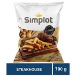 Papas Steakhouse Simplot Bsa 700 Grm