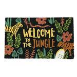 Felpudo 45x75 Welcome Jungle . . .