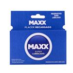Preservativos Super Lubricad Maxx Cja 6 Uni