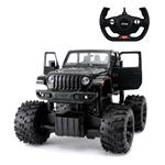 Radio Control Jeep Wrangler Escala 1:14