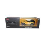 Radio Control Jeep Wrangler Jl 1:24