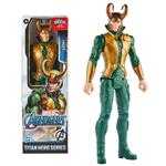 Avengers Figura Articulada Loki