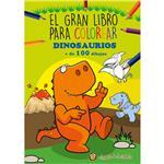Libro Gran Libro P/ Colorear