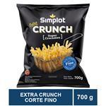Papas Extra Crunch C Simplot Paq 700 Grm
