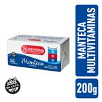 Manteca Multivitaminas La Serenísima 200gr
