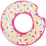 Inflable Aro. Donut 94x23cm .