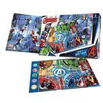 Multijuego Avengers 2 En 1