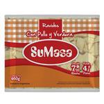 Ravioles Pollo Y Verdur SUMASA Bsa 460 Grm