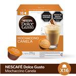 Cafe Capsulas Mocha Nescafe Dol Cja 275 Grm