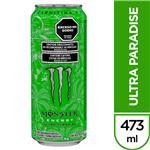 Energizante Energy Ultra P Monster Lat 473 Ml