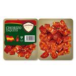 Duopack Taquito Choriz LOURISIERRA Paq 50 Grm