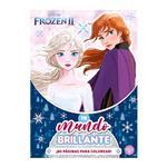 Libro Frozen 2 Mi Mundo B. 2