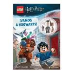 Libro Vam. A Hogwart Lego