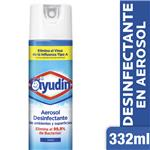 Desinfectante Originalayudin Aer 332 Ml