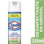 Desinfectante Frescura Matinalayudin Aer 332 Ml