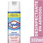 Desinfectante Bebéayudin Aer 332 Ml