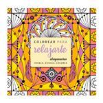 Libro Atrapasueños Color. P/Relaj . . .