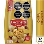 Premezcla Para Chipa Lucchetti 400 Gr