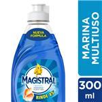 Lavavajillas Multiuso Marin Magistral Bot 300 Ml
