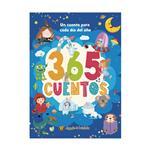 Libro 365 Cuentos . . . .