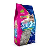Granulado Higienico Supe Sanimiau Bsa 2 Kgm