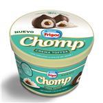 Bombon Helado Toffe C/Ddl Chomp Pot 180 Grm