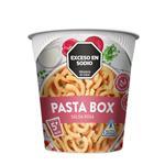 Pasta Salsa Rosa BOX Vas 64 Grm