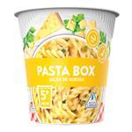 Pasta Salsa De Queso BOX Vas 64 Grm
