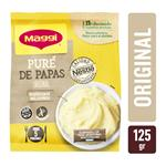 Pure De Papas Original Maggi Pou 125 Grm
