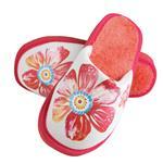 Pantufla Niña Flor 31