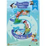 Cuentos Clásicos Para Leer En 5 Minutos - Chicos Audaces