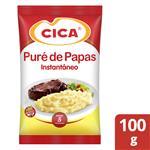 Pure De Papas Instantaneo Cica Bsa 100 Grm
