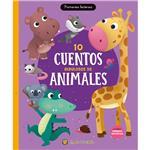 Libro 10 Cuentos Fabulosos De Animales