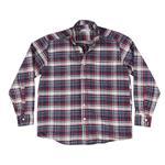 Camisa Hmbre M/L Viyela B T.Xl . . .