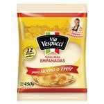 Tap.Empanada Rotisera Via Vespucc Paq 450 Grm