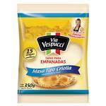 Tap.Empanada Criolla Via Vespucc Paq 350 Grm