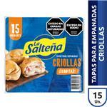 Empanadas Criolla X 15