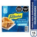 Tap.Empanada Horno La Salteña Bsa 412 Grm