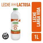 Leche Zero Lactosa LA SERENISIMA Botella Larga Vida 1l